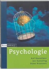 Psychologie A. Heuvelman, Paperback