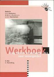 Zorg voor de huishouding voor verzorgenden: 202: Werkboek Traject V&V, Nieboer-Kok, G., Paperback