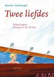 Twee liefdes Troef-reeks, Marian Hoefnagel, Paperback