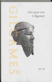 Het epos van Gilgames Paperback