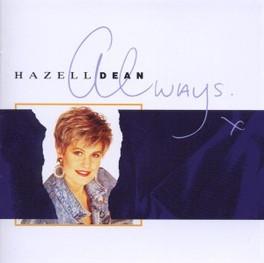 ALWAYS EXPANDED EDITION HAZEL DEAN, CD