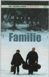 Familie Het Nederlands scenario, Goos, Marluce, Paperback
