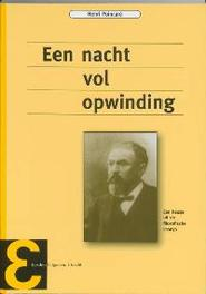 Een nacht vol opwinding een keuze uit de filosofische essays, Poincare, H., Paperback
