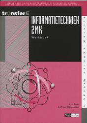 Informatietechniek: 2MK: Werkboek