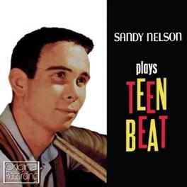 TEEN BEAT SANDY NELSON, CD