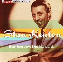KENTON PLAYS THE STANDARD Audio CD, STAN KENTON, CD