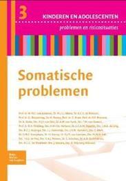 Somatische problemen Reeks Kinderen en Adolescenten, M. J. I. J. Albers, Paperback