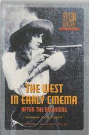 The West in Early Cinema N. Verhoeff, Paperback