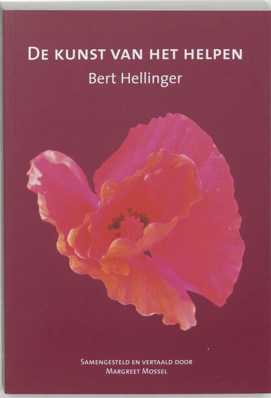 De kunst van het helpen Hellinger, Bert, Paperback