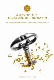 A key to the treasure of the Hakim artistics and humanistic aspects of Nizami Ganjavi's Khamsa, Paperback