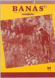 Banas: 3 nask 1 katern II: Werkboek J.L.M. Crommentuyn, Paperback