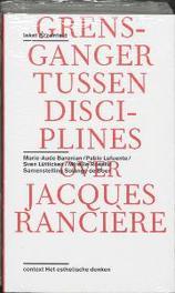 Jacques Ranciere set a 2 ex bevat de titels; Het esthetische denken; Over het werk van Jacques Rancière, Ranciere, J., Paperback