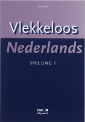 Vlekkeloos Nederlands: 1: Spelling