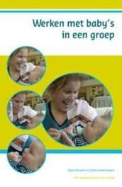 Werken met baby's in een groep Nossent, Sylvia, Paperback