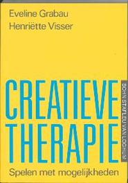 Creatieve therapie spelen met mogelijkheden, Henriette Visser, Paperback