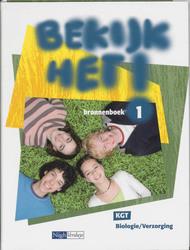 Bekijk het! KGT 1 Bronnenboek