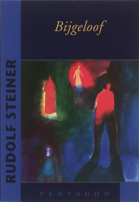 Bijgeloof een voordracht gehouden in Berlijn, 10 december 1908, Steiner, Rudolf, Paperback
