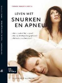Leven met snurken en apneu De Vries, Nico, Paperback