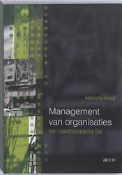 Management van organisaties