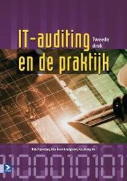 IT-auditing en de praktijk Herziene editie, Fijneman, R.G.A., Paperback