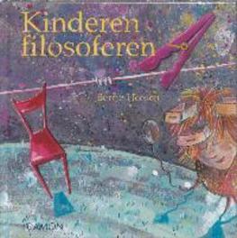 Kinderen filosoferen: Leerlingenboek Heesen, B., Hardcover