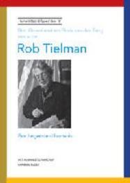 Rob Tielman een begeesterd humanist, Paperback