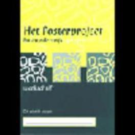 posterprojext basisonderwijs klas 4  WERKSCHRIFT-GROEP 6 Zorg voor Nederlands (als tweede taal), Paperback