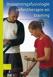 Inspanningsfysiologie, oefentherapie en training De Morree, Jan Jaap, Paperback