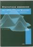 Statistisch onderzoek met SPSS for Windows: Werkboek