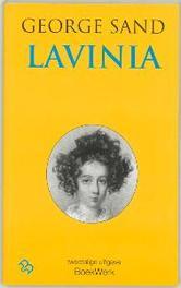 Lavinia Sand, George, Paperback