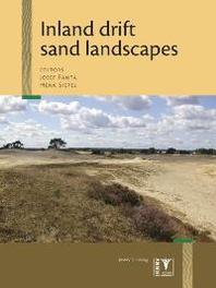 Inland drift sand landscapes Fanta, Josef, Hardcover