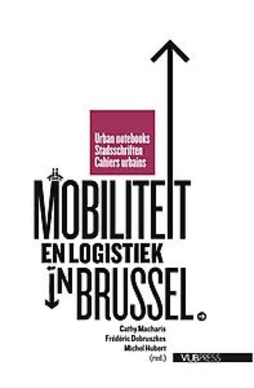 Mobiliteit en logistiek in Brussel