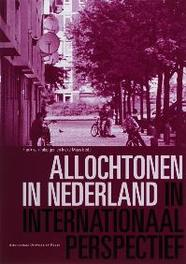 Allochtonen in Nederland in internationaal perspectief Paperback