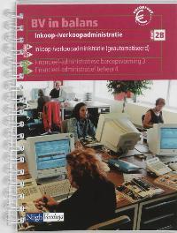 BV in balans Inkoop-/verkoopadministratie 2B Leerlingenboek G.C.M. Migo-Ranzijn, Paperback