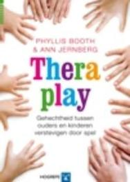 Theraplay Booth, Phyllis, Paperback