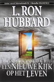 Scientology een Nieuwe Kijk op het Leven Hubbard, L. Ron, Paperback