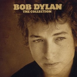 COLLECTION Audio CD, BOB DYLAN, CD