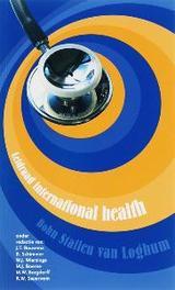 Leidraad international health voor een coschap of stage in ontwikkelingslanden, Paperback