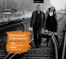 WINTERREISE MAARTEN KONINGSBERGER & ROGER BRAUN F. SCHUBERT, CD