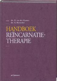 Handboek reincarnatietherapie R. van der Maesen, Hardcover