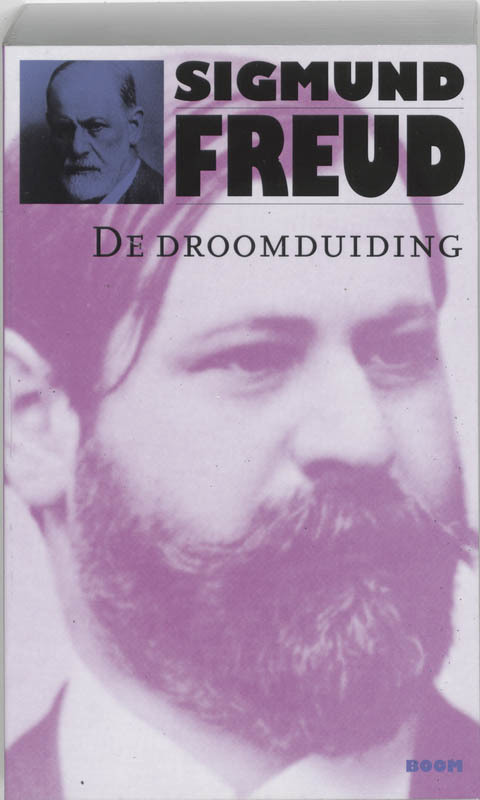 De droomduiding Freud, Sigmund, Paperback