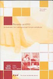 Preventie en GVO Werkcahier Skillslab-serie, Paperback