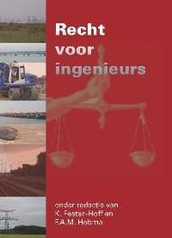 Recht voor Ingenieurs Hardcover