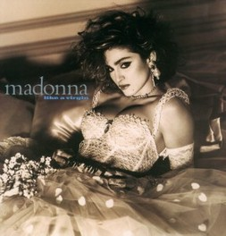 LIKE A VIRGIN 180 GR.VINYL REISSUE WITH ORIGINAL ARTWORK & INNER SLE MADONNA, LP