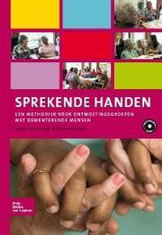 Sprekende handen een methodiek voor ontmoetingsgroepen met dementerende mensen, Irik, Paula, Paperback