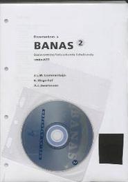 Banas: 2 Vmbo-KGT: Docentenboek A basisvorming Natuurkunde Scheikunde, Crommentuijn, J.L.M., Losbladig