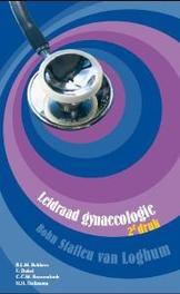 Leidraad gynaecologie Bekkers, Ruud, Paperback
