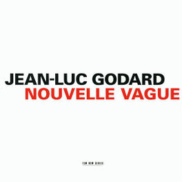 JEAN-LUC GODARD/NOUVELLE INCL.100PG. BOOKLET Audio CD, OST, CD