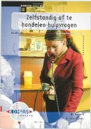 Zelfstandig af te handelen hulpvragen Doktersassistenten Kompas voor AG, R. Arnold, Paperback