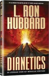 Dianetics de Leidraad voor het menselijke verstand, L. Ron Hubbard, Hardcover
